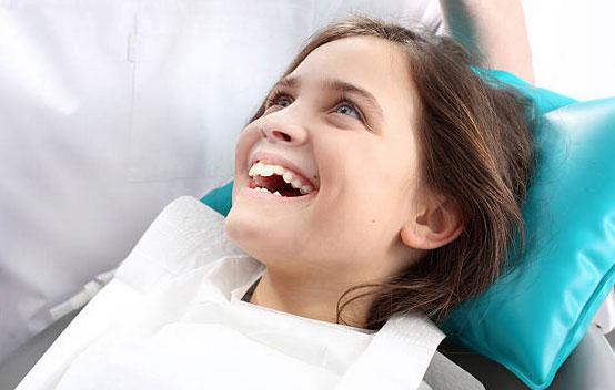 Dental Sealants for Children in Gaithersburg, MD