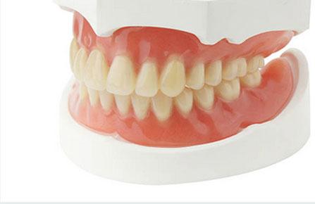 Custom Full Dentures in Gaithersburg MD